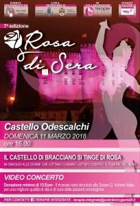 evento in rosa